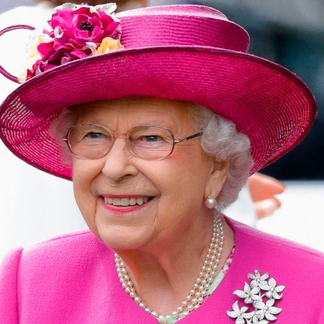 No, The Queen's favourite song ISN'T Dancing Queen