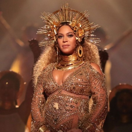 Beyoncé makes her first statement since giving birth to twins