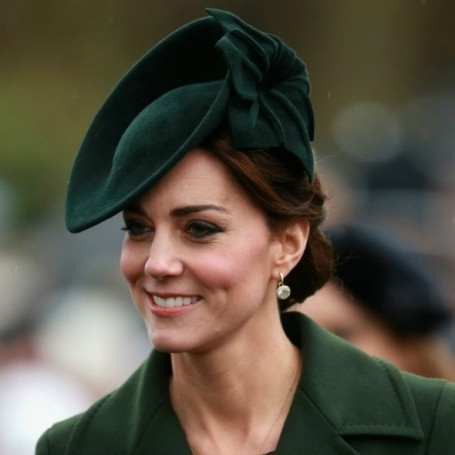 Kate Middleton's make-up artist reveals her top tip for flawless skin