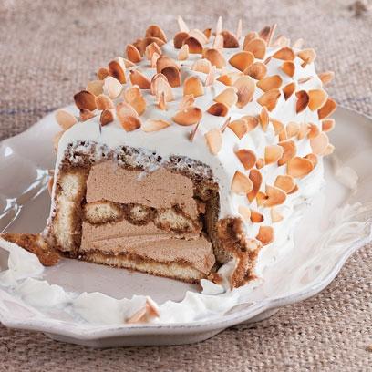 The chiappa sisters layered mocha torte italian recipes dessert mitchell beazley forumfinder Choice Image