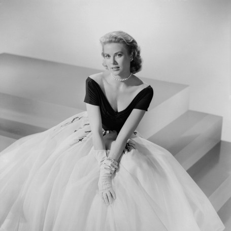 "A Royal Photographer Says Grace Kelly Was ""The Most Difficult"" to Work With"