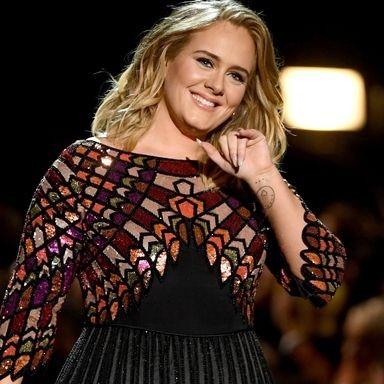 Adele Says She May Never Tour Again in a Heartfelt Note to Fans