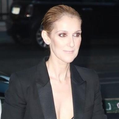 Celine Dion: Style File