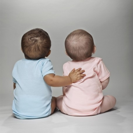A mother's personality may determine the sex of her baby
