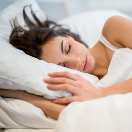 Could this pillow be the key to anti-ageing?