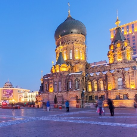 Finland is officially the world's safest country