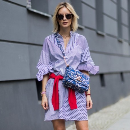 30 office-appropriate summer dresses
