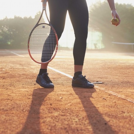How to get the most out of tennis