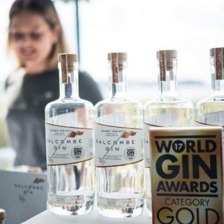 Drink of the week: Salcombe Gin
