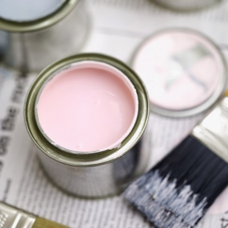 10 best pink paint colours, according to interior designers