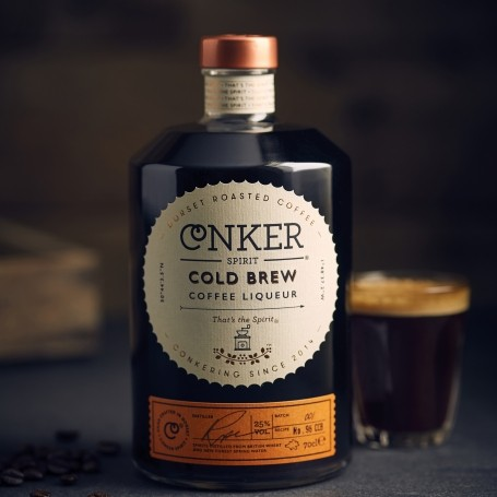 Drink of the week: Conker Cold Brew Coffee Liqueur