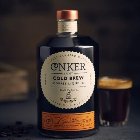 Conker Spirits
