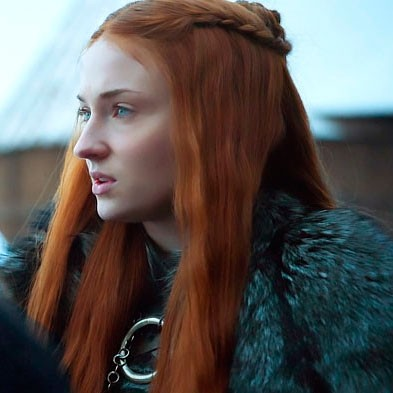 How did we miss this crazy clue about Sansa in the 'Game of Thrones' premier?