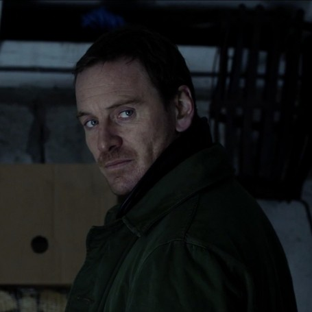 Michael Fassbender's new film The Snowman will give you chills