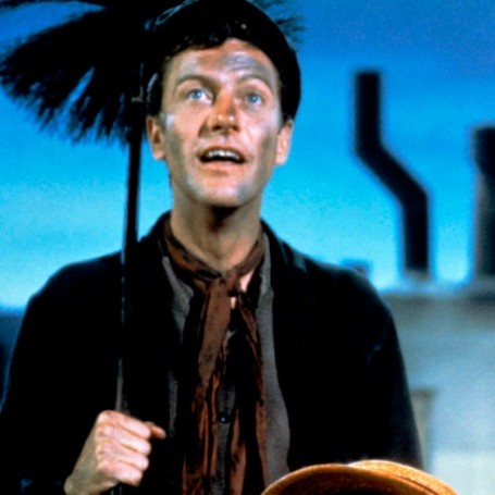 Mary Poppins star Dick Van Dyke apologises for 'most atrocious cockney accent in movie history'