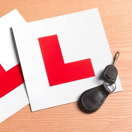 Clever people are more likely to fail their driving test the first time