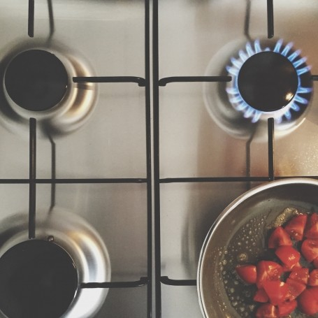 Why you should start taking photos of your hob dials before you go on holiday