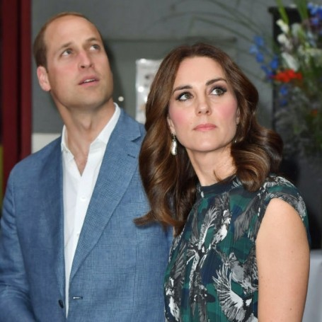 The Duchess of Cambridge just can't get enough of this one fashion item