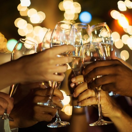 Drinking alcohol can improve memory, new study suggests