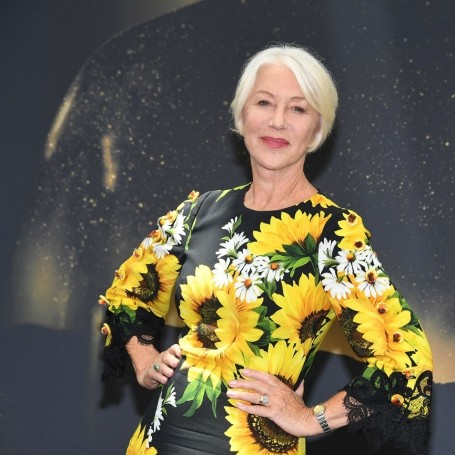 Helen Mirren has bestowed brilliant career advice upon us