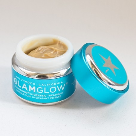Hero product of the week: GLAMGLOW Thirsty Mud