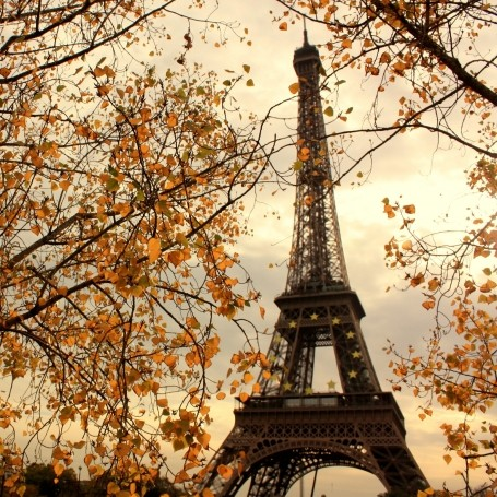 11 of the best autumn city breaks