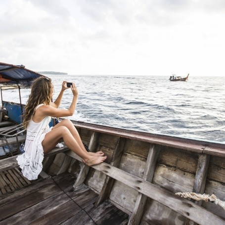 This gene could explain why you love to travel so much