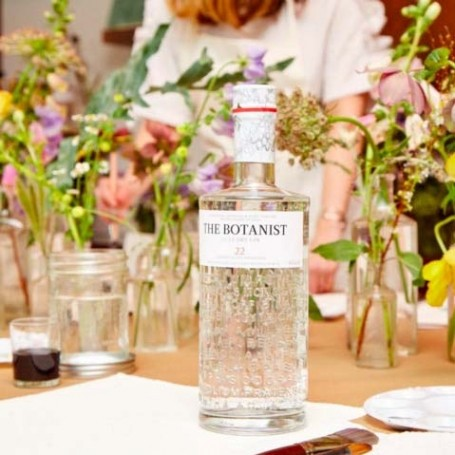 Drink of the week: The Botanist gin