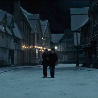 Harry Potter S Childhood Home In Godric S Hollow Is Up For