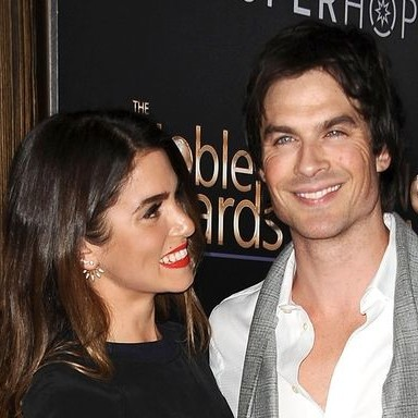 Nikki Reed and Ian Somerhalder have reportedly welcomed a baby girl