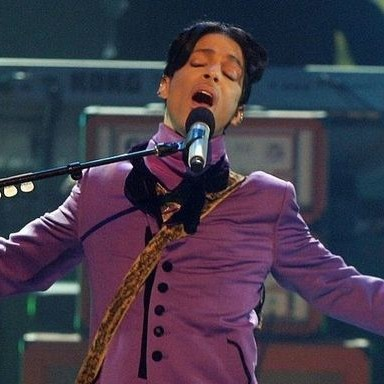 Pantone is developing an official Prince purple to honour the late artist