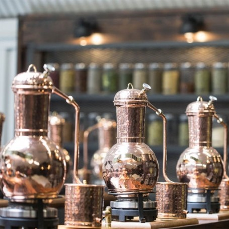 This gin distillery is hiring and it sounds like the dream job