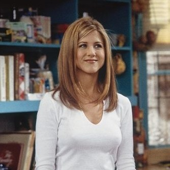 Jennifer Aniston finally explains why her nipples kept popping up on Friends