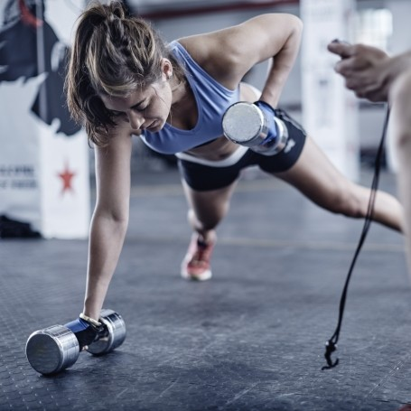 Best HIIT classes in London