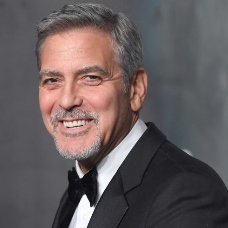 George Clooney had to write Josh Brolin an 'awful note'