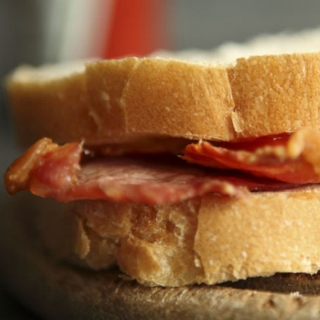 Bacon sandwiches are about to get more expensive