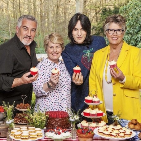 The GBBO on Channel 4: everything you need to know