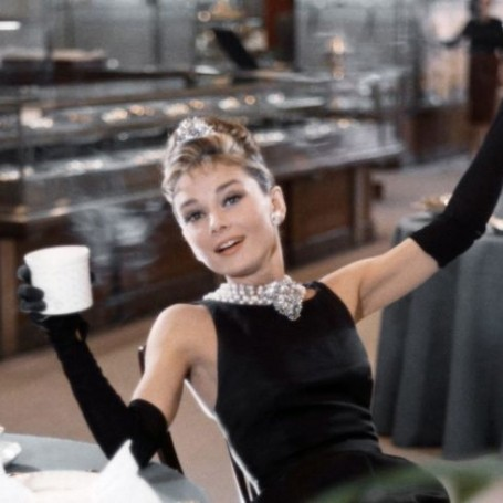 This is what Audrey Hepburn ate everyday