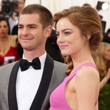Emma Stone and Andrew garfield may be close to getting back together