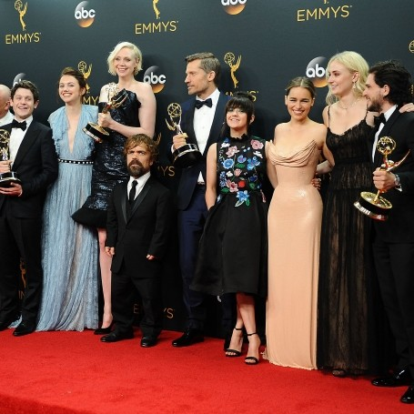 6 ways the Game of Thrones cast and crew prevent spoilers leaking