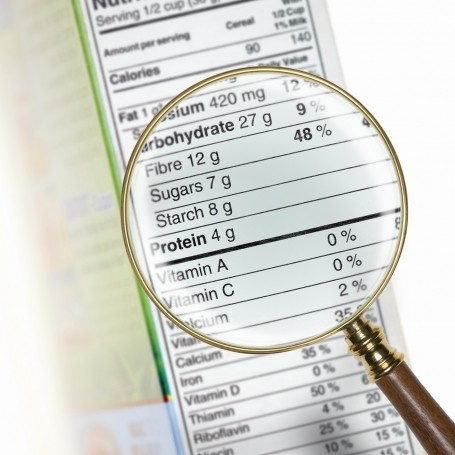 The important reason you need to read food nutrition labels very carefully
