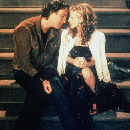 Sex and the City's John Corbett knew Aidan and Carrie weren't meant to be