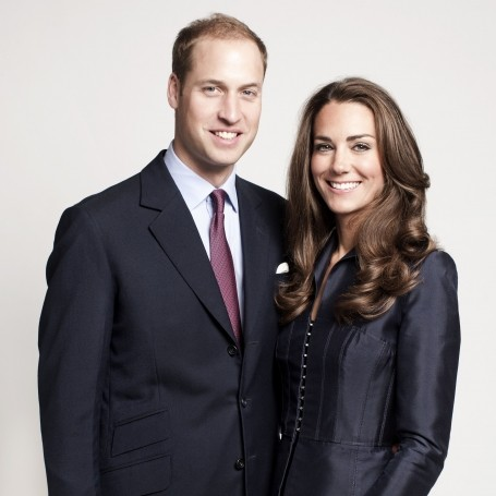 All the sentimental jewellery Prince William has given the Duchess of Cambridge over the years