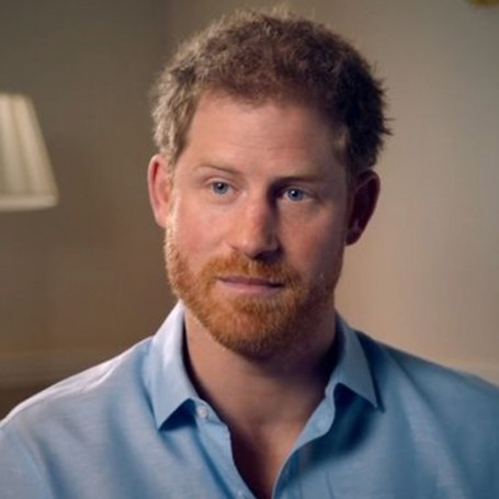 Prince Harry speaks out for the first time about the paps who photographed his mother dying