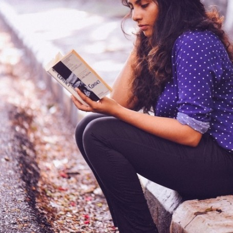 Why reading poetry is good for you