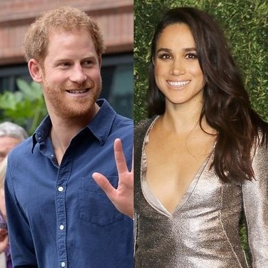The Queen's representative says Prince Harry and Meghan Markle's relationship is 'marvellous'