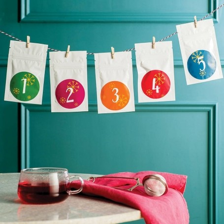 The best foodie advent calendars