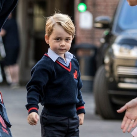 Prince George has sparked a strange new food trend