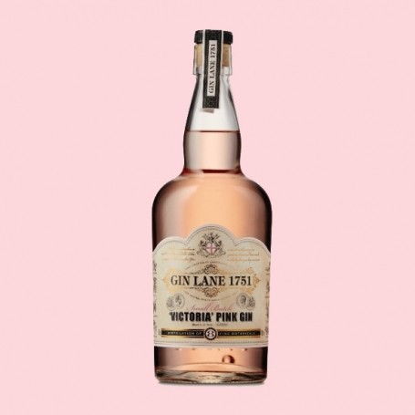 Aldi is launching pink gin just in time for Christmas