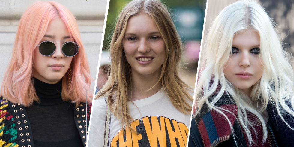5 new trends giving your blonde hair a summer 2017 overhaul red whether youre a do it yourself gal or a spend your whole months salary in the salon kind of woman having blonde hair is basically a full time solutioingenieria Images